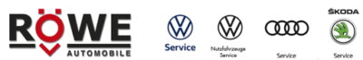 Ihr Volkswagen-Partner – Röwe Automobile GmbH Bützow
